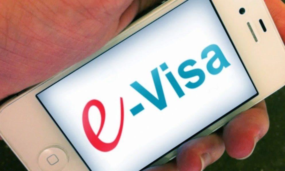37 cửa khẩu quốc tế cấp thị thực điện tử cho người nước ngoài