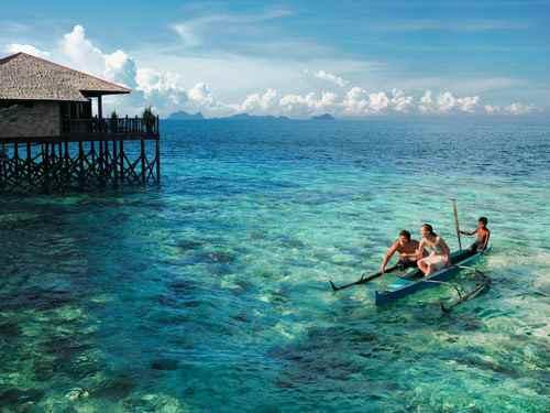 4 lý do nên du lịch Malaysia năm 201