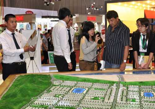Cho người nước ngoài mua nhà ở VN: 'Tháo' hết cỡ để hút vốn ngoại
