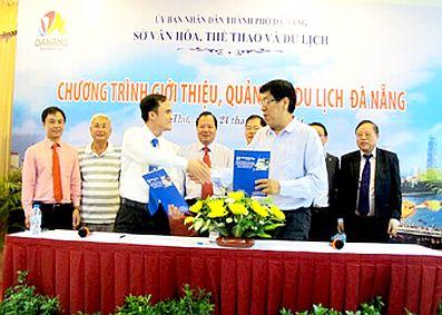 Đà Nẵng quảng bá du lịch tại Cần Thơ