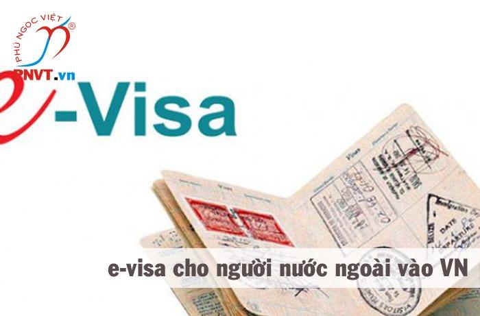 Đề nghị đẩy mạnh tuyên truyền về chính sách visa điện tử
