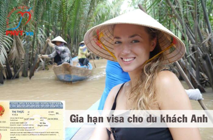 dịch vụ gia hạn visa du lịch cho người anh