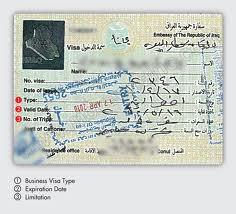 gia han visa cho nguoi iraq, gia hạn visa cho người Iraq