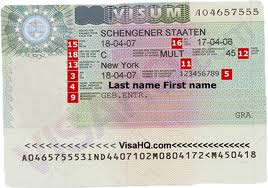 gia han visa duc, gia hạn visa Đức, dich vu gia han visa duc, dịch vụ gia hạn visa Đức