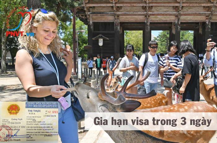 gia hạn visa tphcm
