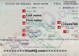 gia han visa Israel, gia hạn visa Israel, dich vu gia han visa Israel, dịch vụ gia hạn visa Israel