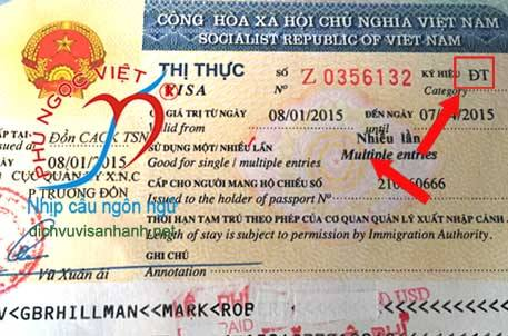 visa goc đt, goc visa dt