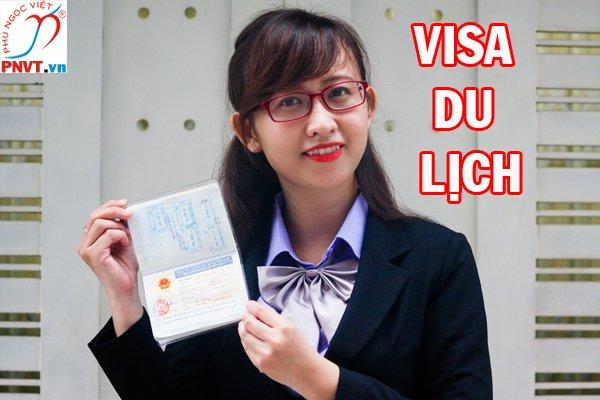 hồ sơ xin gia hạn visa