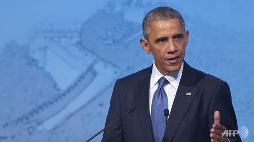 Mỹ-Trung đạt thoả thuận gia hạn thị thực đến 10 năm