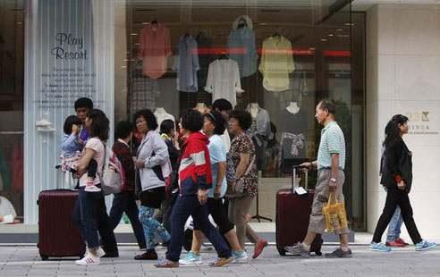 Nhật Bản áp dụng thị thực một lần đối với công dân Việt Nam