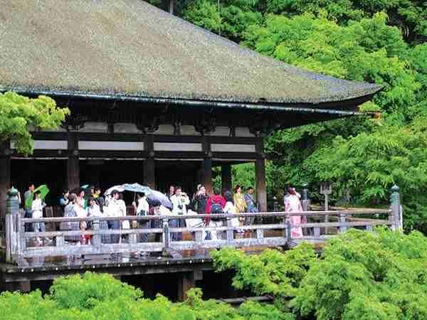 Nới lỏng điều kiện cấp thị thực Nhật từ hôm nay