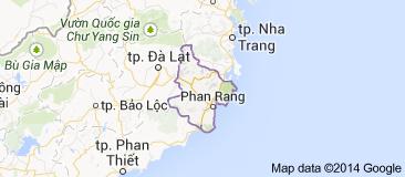 Phòng quản lý xuất nhập cảnh tỉnh Ninh Thuận