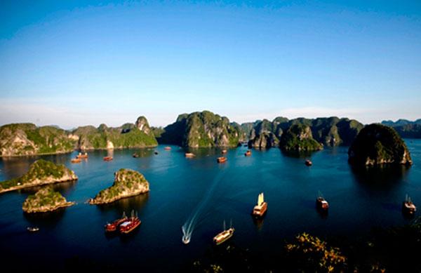 Quảng Ninh không giao quyền quản lý vịnh Hạ Long cho Bitexco