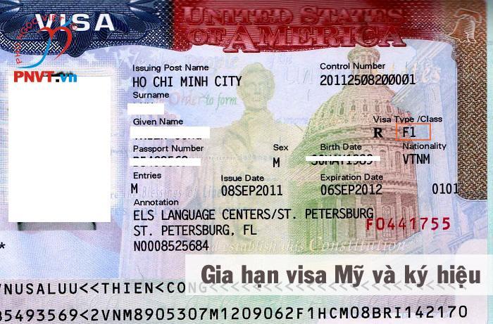 Tìm hiểu các loại visa không định cư của Mỹ