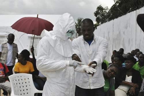 Úc ngưng cấp visa cho người từ vùng dịch Ebola