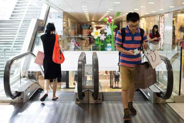 Vì sao một nửa nhà giàu Trung Quốc tính chuyện ra nước ngoài ở?
