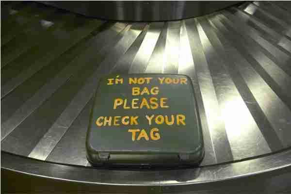 Xử lý hiệu quả những 'vận đen' khi du lịch